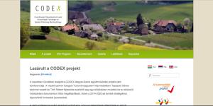 codex-project.hu